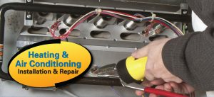 heating and air conditioning installation and repair near carol stream, il